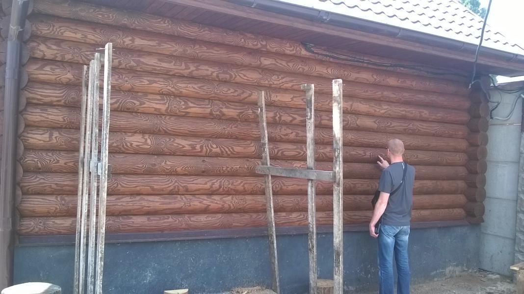 деревянные  дома под ключ в белгороде