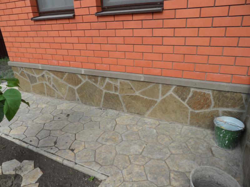 фундамент зданий белгород