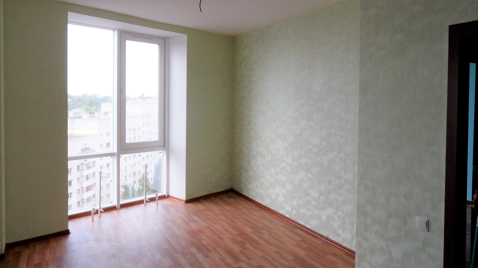 косметический ремонт квартир белгород