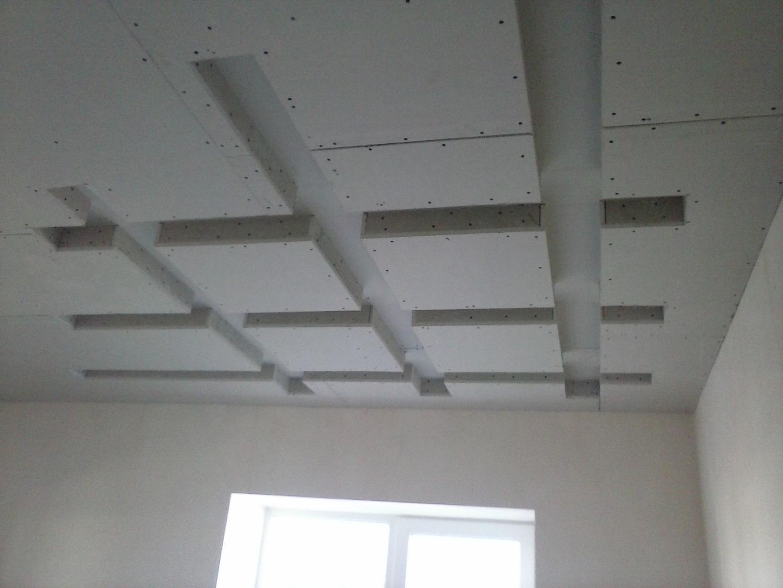 потолки белгород