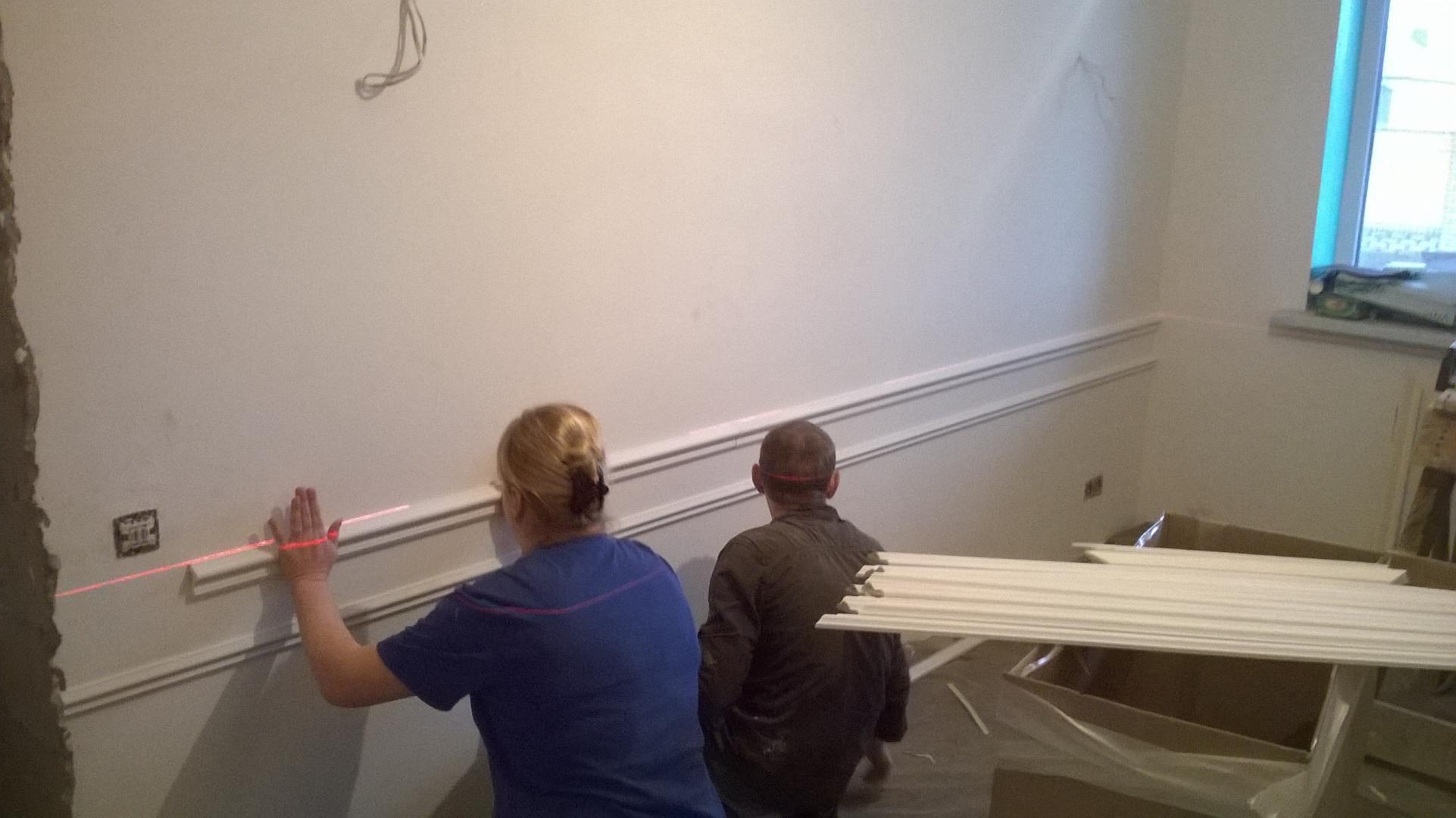 Ремонт квартир в Киеве: под ключ, недорого, цена на ремонт