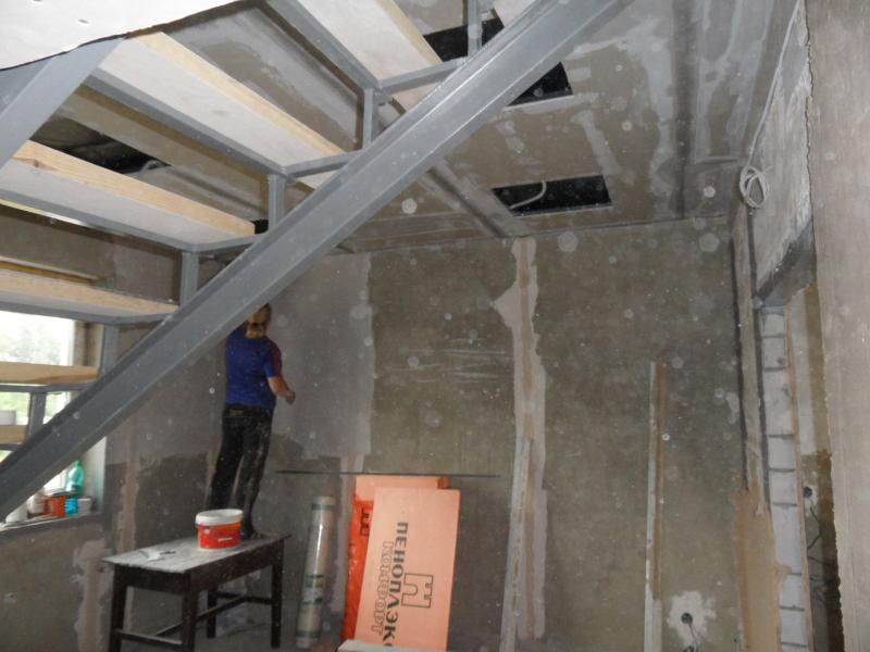 строительство домов белгород